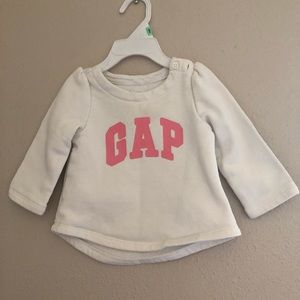 Gap Sweater 6-12 months